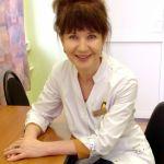 Воробьева Марина Анатольевна - председатель аккредитационной подкомиссии