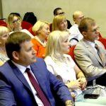 Представители Волгоградского госмедуниверситета, проректор по учебной работе С.В. Поройский и декан по работе с иностранными учащимися Д.Н. Емельянов - участники мероприятий, которые проходили 19 и 20 июня 2019 года в городах Верона и Падуя (Италия)