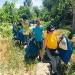 Экологический квест «Тимуровцы-2019»: как это было
