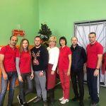 Дартс: 2020 год начался с победы преподавателей ВолгГМУ в городской Спартакиаде «Здоровье»