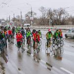 Представители Велоклуба ВолгГМУ на «Велостратегии-2020»