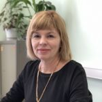 Кагитина Ирина Викторовна
