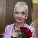 Седова Наталья Николаевна, д.ф.н., д.ю.н., Заслуженный деятель науки РФ, профессор