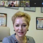 """ВолгГМУ стал организатором Международной онлайн-конференции """"Актуальные проблемы стоматологии детского возраста"""""""