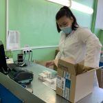 Студенты-провизоры ВолгГМУпринимают участие в лекарственном обеспечении больных