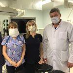 Детские хирурги ВолгГМУ провели уникальную операцию