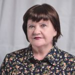 Ассистент Белякова Елена Владимировна