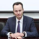 Владимир Вячеславович Шкарин, ректор ВолгГМУ