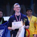 Команда ВолгГМУ «#ЯжВРАЧ» поучаствовала во Всероссийском студенческом марафоне