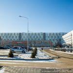 ГУЗ «Городская клиническая больница скорой медицинской помощи №25»