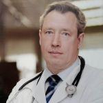Заведующий кафедрой внутренних болезней педиатрического и стоматологического факультетов Стаценко Михаил Евгеньевич