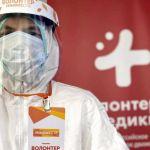 Волонтеры-медики объявили об окончании акции «МЫВМЕСТЕ»