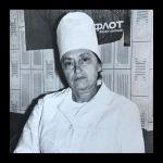 Житникова Кира Самойловна (31.08.1929 – 03.08.2020) - ассистент кафедры факультетской хирургии, врач-хирург