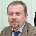 Черников Максим Валентинович - и.о. директора ПМФИ - филиала ВолгГМУ, доктор медицинских наук