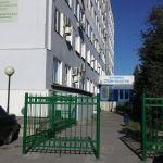 Стоматологическая поликлиника ВолгГМУ  ул. Герцена, д. 10