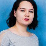 Шульгина Юлия