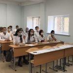 Студенты обсудили научные исследования в клинике внутренних болезней
