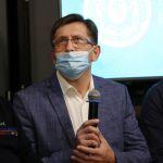 В Волгоградской области подвели итоги года со старта вакцинации