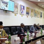 «Посольство получает только положительные отзывы»: в ВолгГМУ побывал Посол Кении