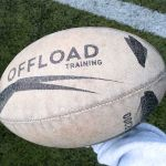 Мяч для регби