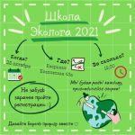 Школа Эколога 2021