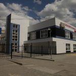 Возобновил работу оздоровительно-спортивный комплекс «Волгомед»