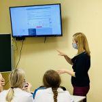 ГУП «Волгофарм» провел первый мастер-класс в «Фармклубе»