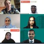 Студенты ВолгГМУ впервые выступили докладчиками в заседании Journal Club колледжа медицины и медицинских наук университета Объединенных Арабских Эмиратов