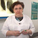 Элеонора Борисовна Белан