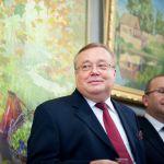 В.И. Петров