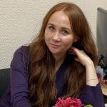 Домникова Елена Владимировна