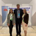 Студенты педиатрического факультета ВолгГМУ приняли участие в студенческой научной конференции по детской хирургии