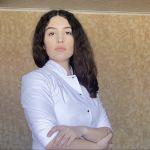 2021-06-01 - Портрет выпускника 2021 - Патимат Ахмедханова