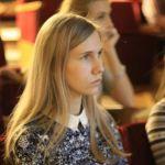 2021-06-01 - Портрет выпускника 2021 - Марина Мясникова