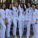 Хирургический клуб подвел итоги уходящего учебного года