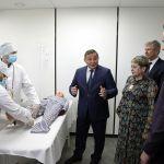 В Волгограде открыт Центра электронного медицинского образования ВолгГМУ
