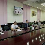 ВолгГМУ расширяет международное сотрудничество