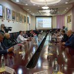 Российский Красный Крест провел на базе ВолгГМУ семинар-совещание